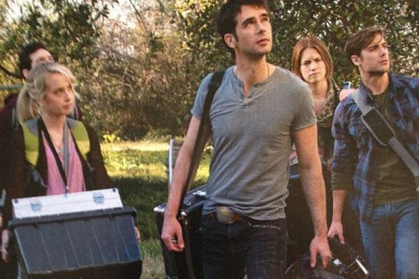 Jovens registram fenômenos sem explicação: filme tem parentesco com Atividade Paranormal (Paris Filmes/Divulgação.)