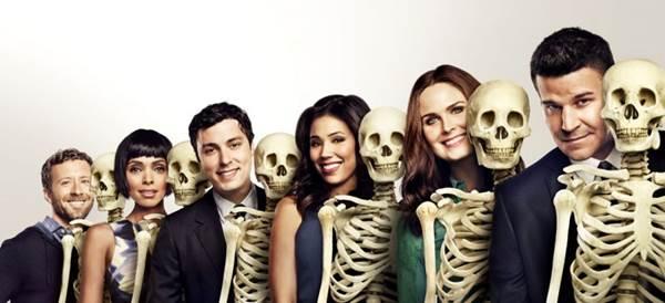 Bones é uma das atrações do Fox Life (Fox/Divulgação)