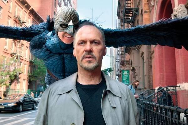 Birdman é um dos recordistas, com nove indicações  ( Fox Films/Divulgação)