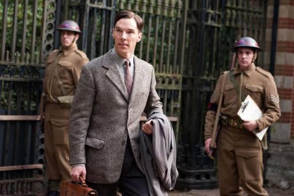 Benedict Cumberbatch tem poucas chances de vitória por O jogo da imitação (Diamond Filmes/Divulgação)