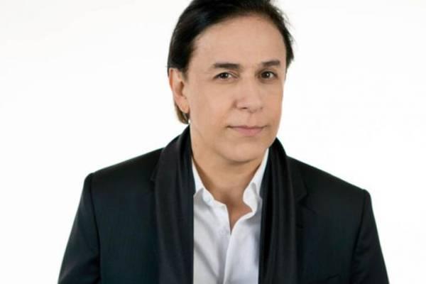 Humorista Tom Cavalcante (Imprensa Risoflex Brasília/Divulgação)
