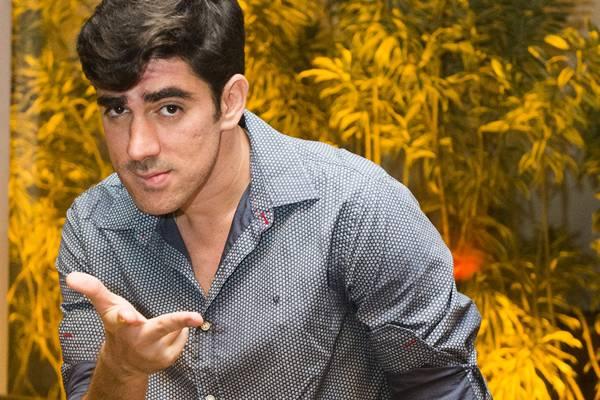 (João Miguel Júnior/Globo)
