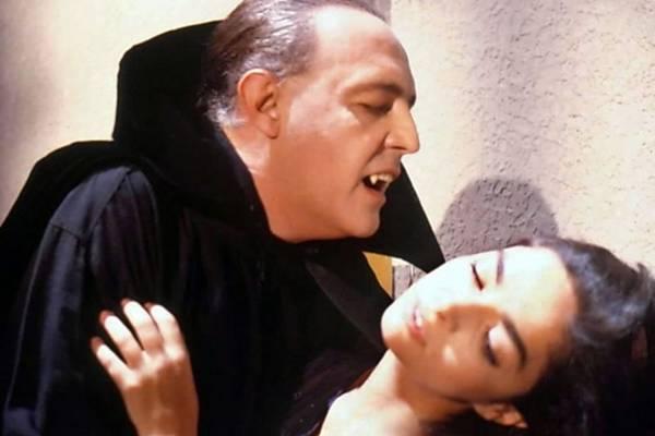 Vlad e Natasha eram os destaques da atração (Arquivo TV Globo)