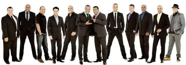 O sucesso do projeto fez com que os artistas programassem mais uma série de shows no Brasil (Gigantes do Samba/Divulgação)