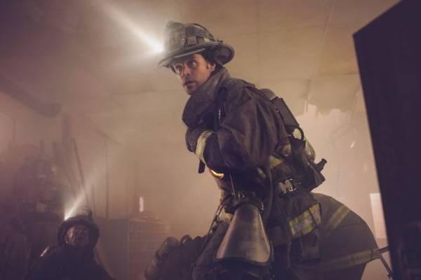 Chicago fire começa a nova temporada com revelações (Universal/Divulgação)