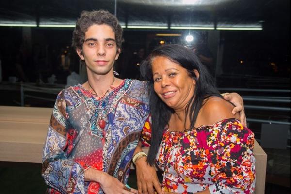 Pedro Drumond e Yole Sorayanord (Romulo Juracy/Esp. CB/D.A Press)