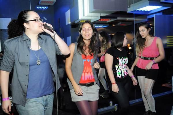 O grupo Sapabonde é uma das atrações (Luis Xavier de Franca/ Esp.CB/ D/D.A Press)