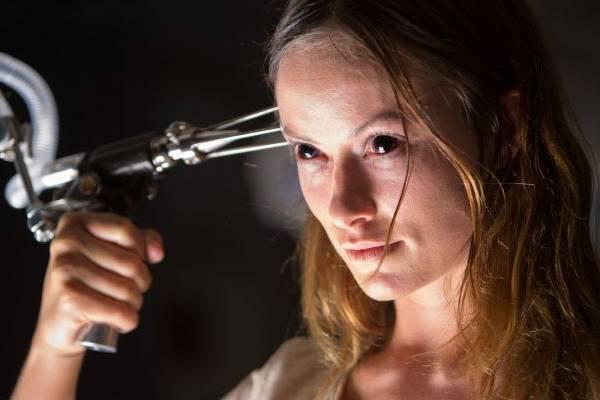 Olivia Wilde como personagem principal: fórmulas desgastadas marcam estreia de David Gelb na ficção  (Paris Filmes/Divulgação)