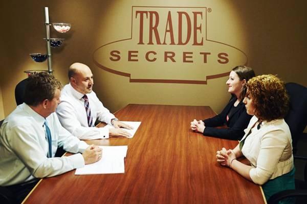 Programa promete dar dicas do mundo corporativo  (TLC/Divulgação)