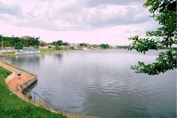 Lago Veredinha (Antônio Marques/Divulgação)