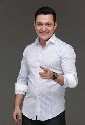 Arthur Luís comanda o Clube TV: jornalismo e entretenimento  (Ludi Lago/Divulgação)