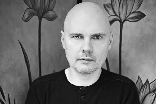 Billy Corgan é o único membro da formação original da banda