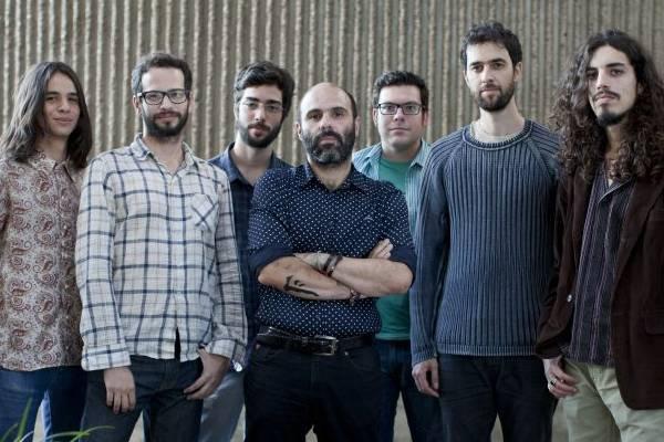 Banda Judas apresenta um estilo conhecido como hard roça (Patrícia Soransso/Divulgação)