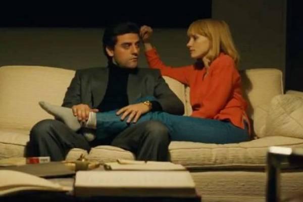 A corrupção vem à tona no novo filme de J.C.Chandor  (Paris Filmes/Divulgação)