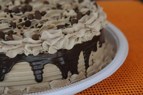 As tortas de chocolate fazem sucesso na Cravo e Canela  ( Bruno Peres/CB/D.A Press)