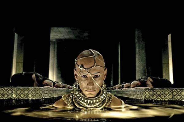 O filme 300: a ascensão do Império é a atração da HBO amanhã  (Warner Bros Pictures/Divulgação)