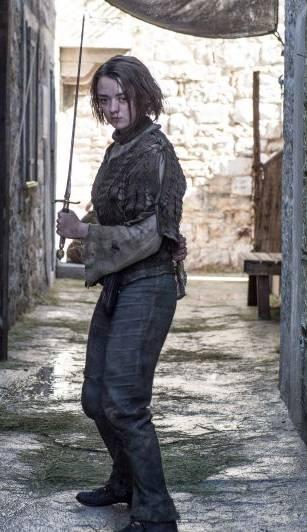 A atual temporada contará com personagens da região de Dorne (HBO/Divulgação)