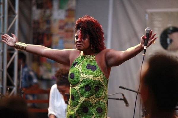 A cantora Teresa Lopes é uma das atrações ( Wendel Lopes/Divulgação)