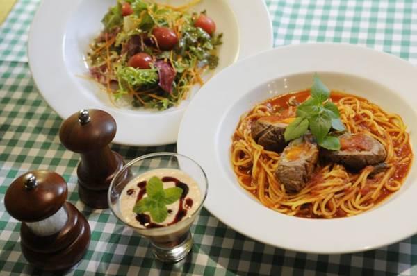 Com influência mediterrânea, chef Miguel Ojeda lança menu executivo do Fortunello  (Bruno Peres/CB/D.A Press)