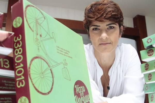 Narciza Leão comanda entrega de redondas para lá de especiais  (Ana RayssaEsp. CBD.A Press)