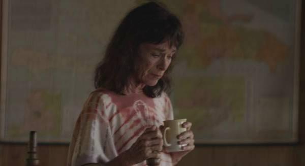Geraldine Chaplin tem uma atuação consistente na trama  (Tucuman Filmes/Divulga??o)