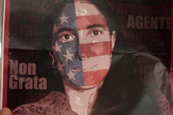 A luta de Yoani Sanchéz por liberdade de expressão ganhou a imprensa internacional  (Elo Company/Divulgação)