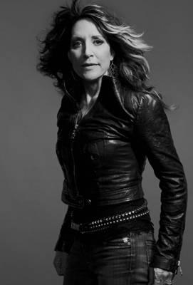 Katey Sagal vive Gemma Teller Morrow, a matriarca da Samcrow (FX/Divulgação)
