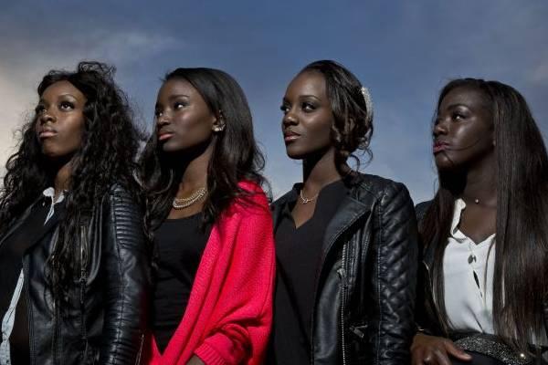 Garotas mostra a luta de adolescentes pela liberdade  (Imovision/Divulgação)