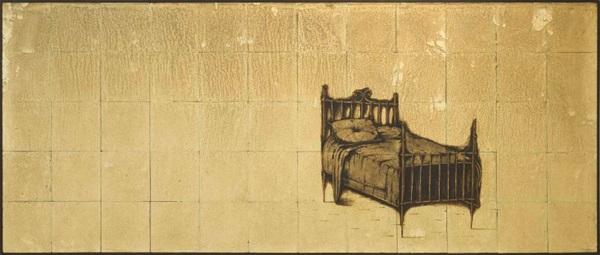 Obras do Escritório de Arte fazem parte da mostra  (Luiz Mauro/Divulgação)
