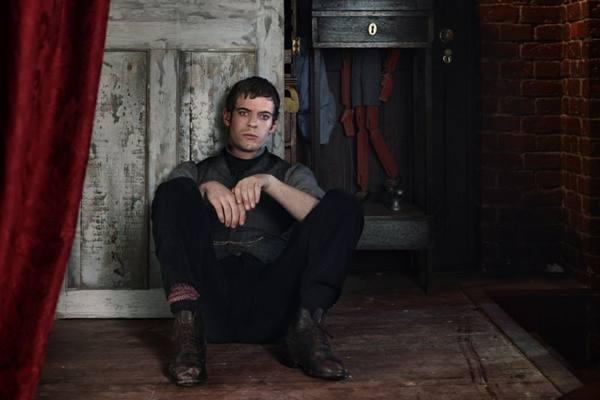 Harry Treadaway vive o Dr. Frankenstein em 'Penny dreadful' (HBO/Divulgação)
