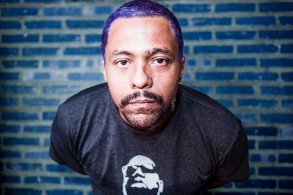 DJ Black Alien ( Paulo Peixoto/Divulgação)