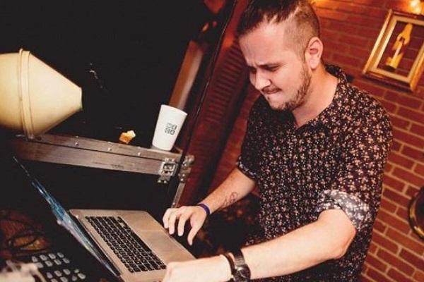 DJ Rodrigo Esper ( I Hate Flash/Divulgação)