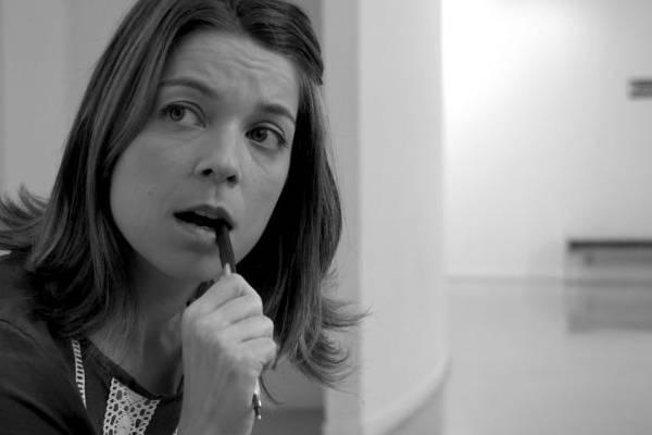 Silvia Lourenço teve atuação elogiada em Insubordinados  (Reprodução/Internet)
