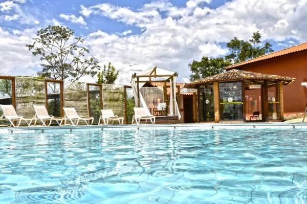 Hotel Fazenda Vila Veluuti (Reprodução/Internet)