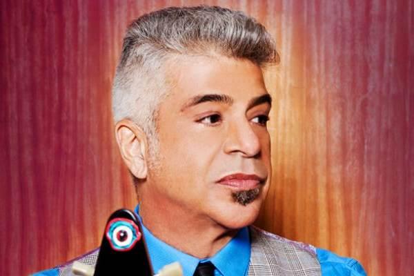 O cantor carioca é um dos principais hitmakers da música nacional (Site do Lulu Santos/Reprodução)