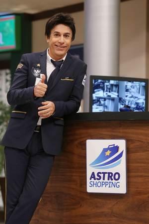 Tom Cavalcante comandará o sitcom #Partiushopping, no Multishow ( Edu Vianna/Divulgação)