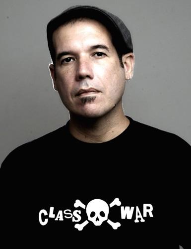DJ pernambucano Dolores  (Marcelo Lyra/Divulgação)