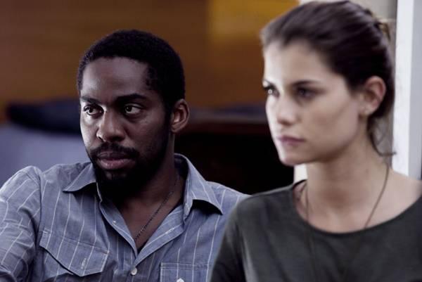 Nem mesmo a boa atuação de Lázaro Ramos salva o longa-metragem  (Imagem Filmes/Divulga??o)