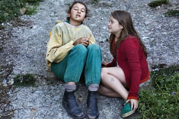 Filme sobre família italiana conquistou o júri de Cannes ano passado  (Pandora Filmes/Divulgação)