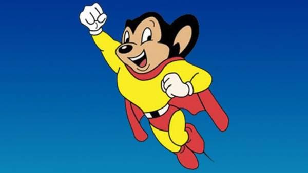 Super Mouse fez sucesso no Brasil durante as décadas de 1980 e 1990  ( Internet/Reprodução)