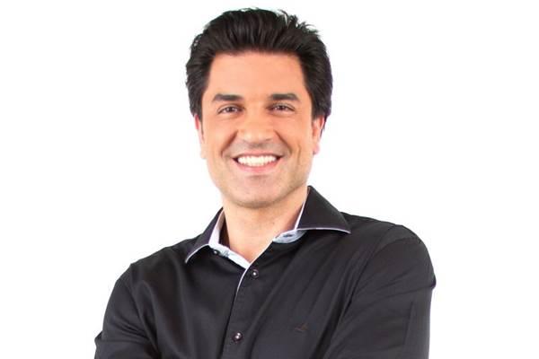 Edu Guedes apresentará receitas na RedeTV! após 15 anos de Record (Fernanda Simão / Divulgação RedeTV!)