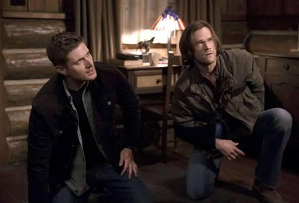 Supernatural exibe a nova temporada a partir do dia 25, na Warner ( Warner/Divulgação)