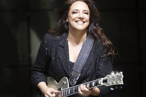 A cantora mineira gosta de passear pelo Parque da Cidade  (Leo Aversa/Divulgação)