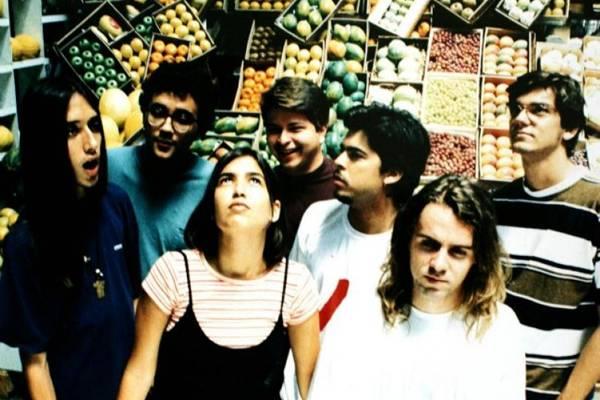 Banda Maskavo Roots (José Maria Palmieri/Divulgação)