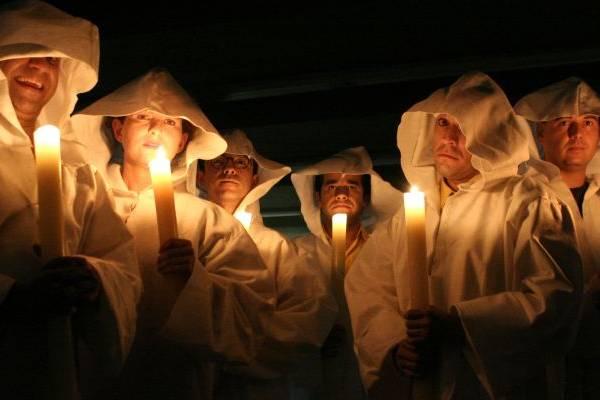 Espetáculo dá sequência as comemorações de 20 anos do grupo  (Nicolau El-moor/Divulgação)