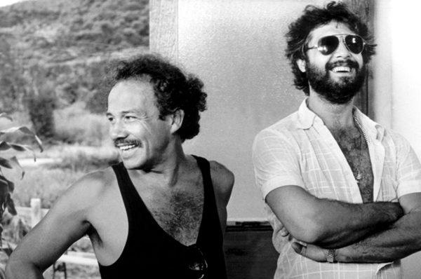Stênio Garcia e Antônio Fagundes rodaram o Brasil na boleia de um caminhão