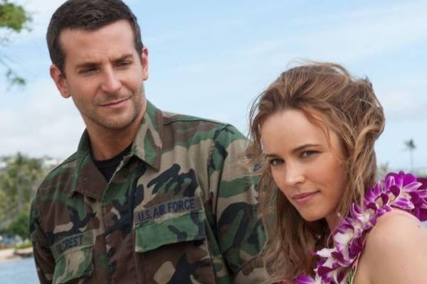 Nem a guerra como pano de fundo salva novo filme de Cameron Crowe (Fox Filmes/Divulgação)