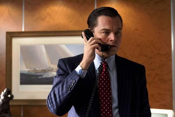 Leonardo Di Caprio concorreu ao Oscar pela comédia (Paramount Pictures/Divulgação)