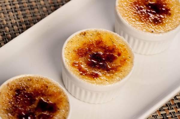 No 4DozeBistrô, três sabores da sobremesa francesa reunidos em um pedido  (Magneto Fotografia/Divulgação)
