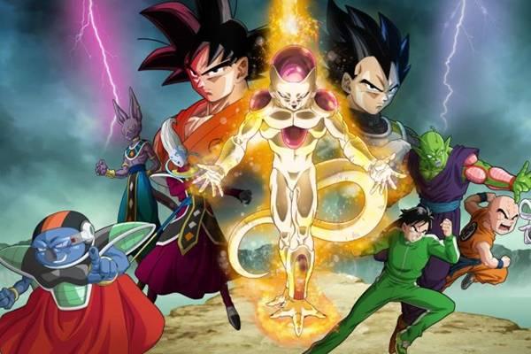 A eterna luta entre o bem e o mal volta em Dragon Ball Z  (Fox Filmes/Divulgação)